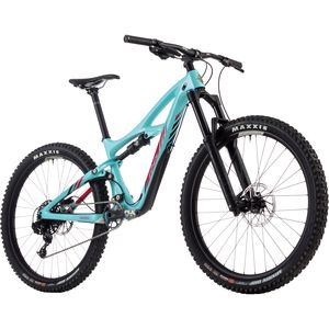 Ibis Mojo HD3 Carbon Special Blend Complete Mountain Bike - 2017
