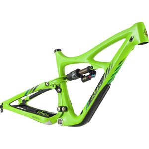Ibis Mojo HD3 Carbon Mountain Bike Frame - 2017
