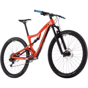 Ibis Ripley LS Carbon Special Blend Complete Mountain Bike - 2017