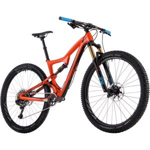 Ibis Ripley LS Carbon X01 Eagle Werx Complete Mountain Bike - 2017