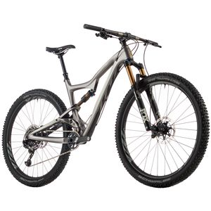 Ibis Ripley LS Carbon 3.0 X01 Eagle WERX Complete Mountain Bike - 2018