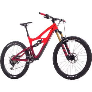 Ibis Mojo HD4 Carbon XT 1x Mountain Bike
