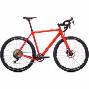 Ibis Hakka MX Disc Ultegra Di2 Gravel Bike