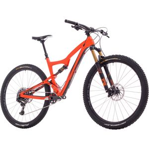 Ibis Ripley LS Carbon Factory X01 Eagle Complete Mountain Bike - 2017