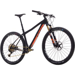 Ibis DV9 XX1 Eagle Mountain Bike
