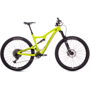 Ibis Ripley LS Carbon 3.0 GX Eagle Complete Bike - 2018