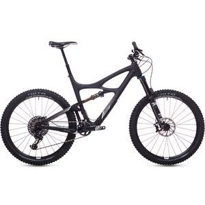 Ibis Mojo 3 Carbon GX Eagle Mountain Bike - 2018