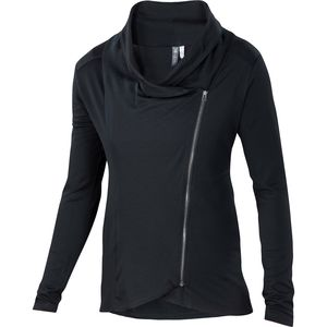 Ibex Freya Full-Zip Cardigan - Women's