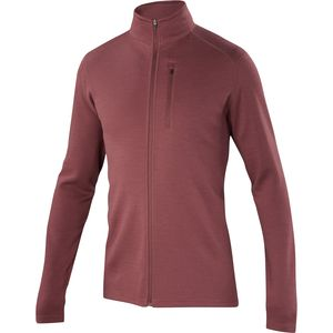 Ibex Shak Classic Full-Zip Top - Men's