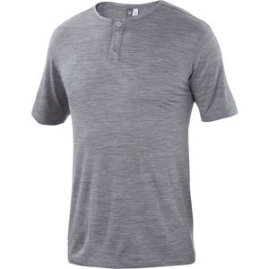 Ibex Henley T-Shirt - Men's