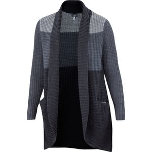 Ibex Chroma Sweater Cardigan - Women's
