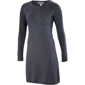 Ibex Arranmore Sweater Dress - Women's