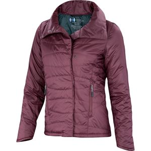 Ibex Wool Aire Tulipa Jacket -Women's