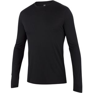 Ibex Essential Long-Sleeve Crew Shirt - Men's