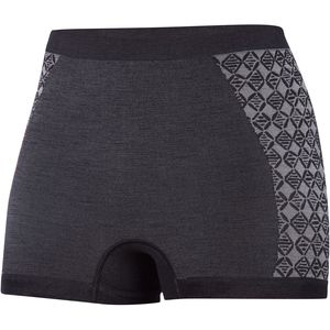 Ibex Balance Boy Short - Women's