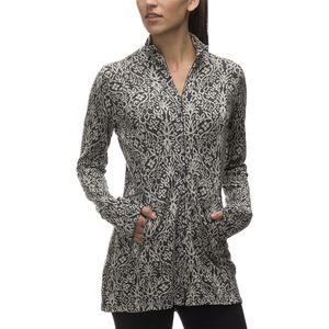 Ibex Juliet Zip Tunic - Women's