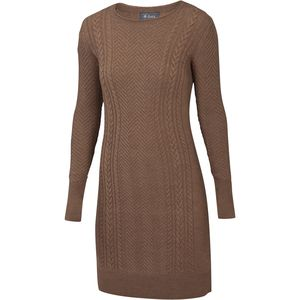 Ibex Melody Sweater Dress - Women's
