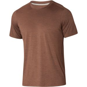 Ibex Odyssey Heather T-Shirt - Men's