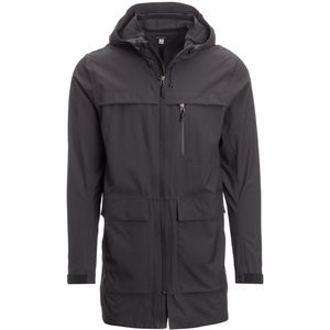 Ibex Pursuit Trench Jacket - Men's