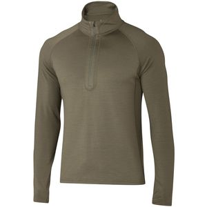 Ibex Indie 1/2-Zip Sweater - Men's