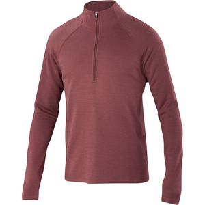 Ibex Shak T-Neck Jersey - Men's