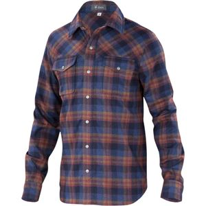 Ibex Taos Plaid Shirt - Men's