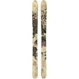Icelantic Vanguard 107 Ski - Men's