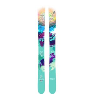Icelantic Maiden 101 Ski - Women's