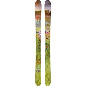 Icelantic Maiden 91 Ski - Women's