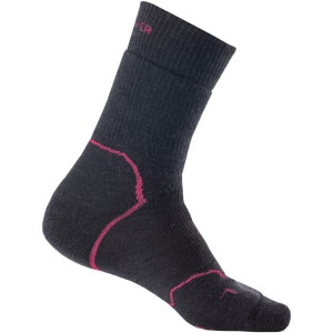 Icebreaker  Hike+ Heavy Anatomical Crew Sock - Women's