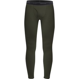 Icebreaker Bodyfit 200 Lightweight Everyday Leggings with Fly - Men's