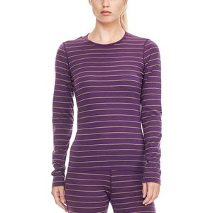 Icebreaker Oasis Crewe Top - Women's