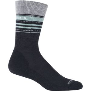 Icebreaker Hike Light Crew Sock - Women's