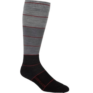 Icebreaker Lifestyle Compression Over The Calf Sock - Men's