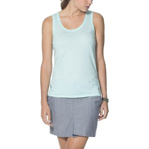 Icebreaker Sphere Stripe Tank Top - Women's