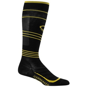Icebreaker Run Plus Ultra Light Compression OTC Sock