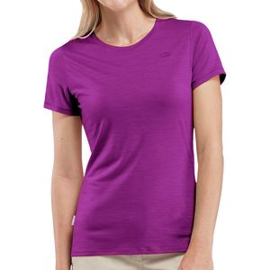 Icebreaker Tech Lite T-Shirt - Women's
