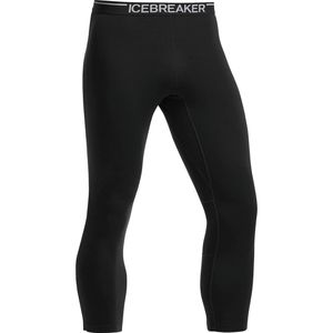Icebreaker Bodyfit 200 Lightweight Zone Legless Pant - Men's