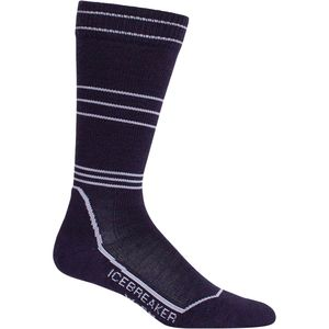 Icebreaker Ski+ Compression Light Sock - Women's