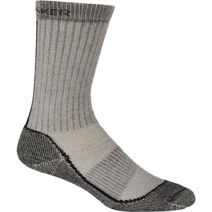 Icebreaker Hike Basic Medium Crew Sock - Women's