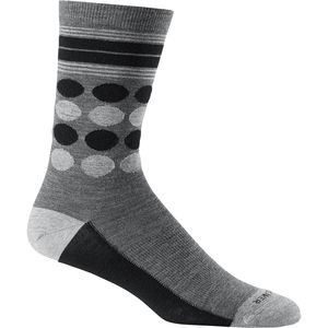 Icebreaker Lifestyle Fine Gauge Ultra Light Crew Sock - Women's