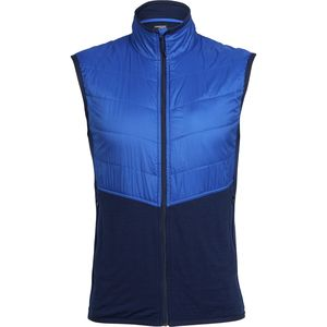 Icebreaker Ellipse Vest - Men's