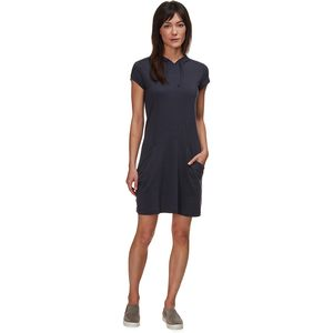 Icebreaker Yanni Hooded Dress - Women's