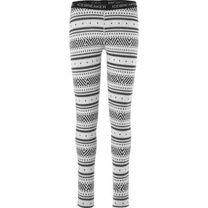Icebreaker Vertex Fairisle Leggings - Women's