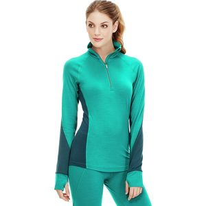 Icebreaker Winter Zone Half-Zip Top - Women's