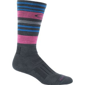 Icebreaker Snow Medium Cushion Over the Calf Sock - Women's