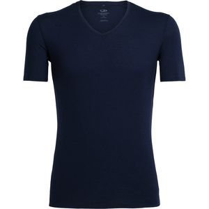Icebreaker BodyFit 150-Ultralight Anatomica V-Neck Shirt - Men's
