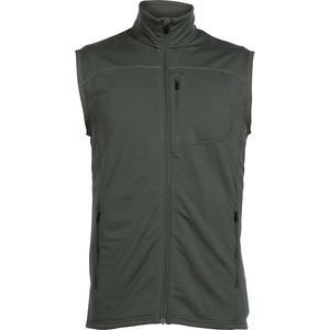Icebreaker Mt Elliot Vest - Men's
