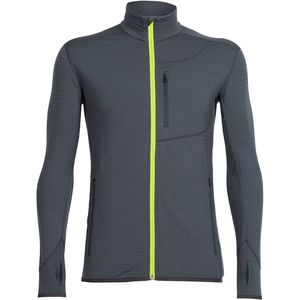 Icebreaker Descender Fleece Jacket - Men's