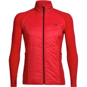 Icebreaker Ellipse Insulated Jacket - Men's